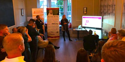 The Property Circle - networking meet-up