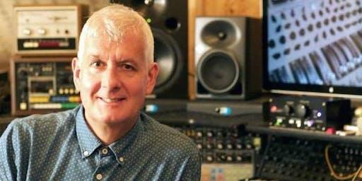 Steve Levine Production Masterclass
