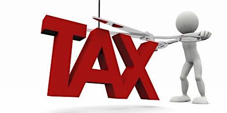 understanding personal tax tickets