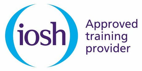 IOSH Working Safely - One Day Course tickets