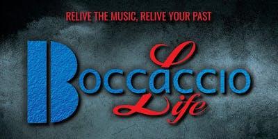 Boccaccio Life