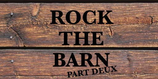 Rock The Barn 2019