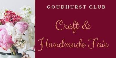 Craft and Handmade Fair