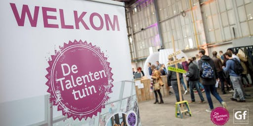 Reguliere tickets Talententuin 2019