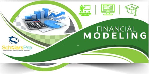 3 DAYS FINANCIAL MODELING MASTER CLASS IN QATAR