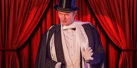 Operette trifft Musical, Ostseehotel Dierhagen Tickets