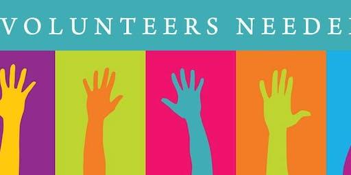 2019 KRSP Volunteer Sports Leaders Training 25th & 26th June