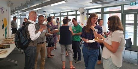 SSE Summer Social & Bristol Social Enterprise City workshop tickets