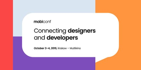 Mobiconf tickets