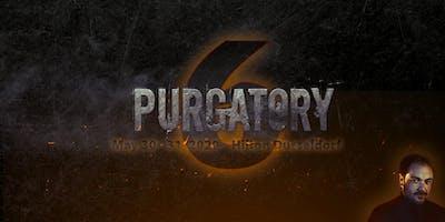 Purgatory 6 - Photo Ops