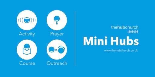 Mini Hubs Sign Up