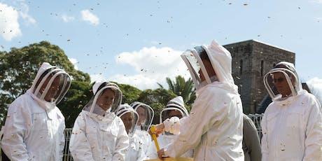 Backyard Beekeeping Workshop - Mayfield tickets