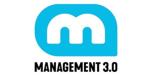 Agile Leadership - mit Management 3.0 Zertifizierung (2 Tage, Deutsch)