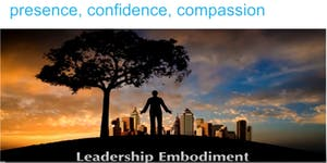 Leadership Embodiment - The Fundamentals (Level 1) in...
