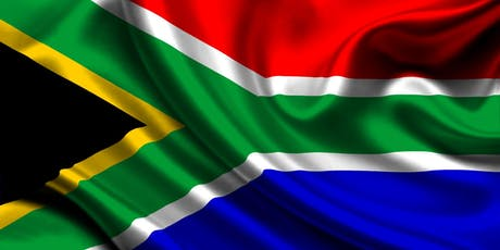 South Africa Wine Tasting - London tickets