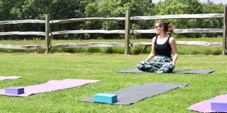 Sunday Yoga at Eggs to Apples tickets