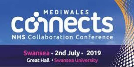 MEDIWALES Conference 2019 tickets