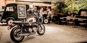 Triumph Bonneville T100 Test Ride
