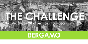 The CHALLENGE - Bergamo