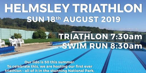 Helmsley Triathlon