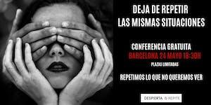 Conferencia gratuita: Como El Inconsciente Domina Tu...