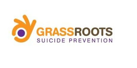 Applied Suicide Intervention Skills Training (ASIST)- 2 day course (19 and 20th June 2019) tickets