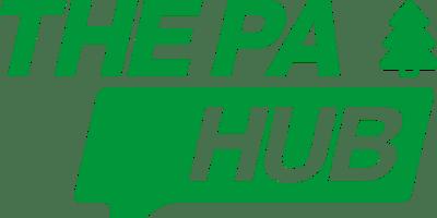 The PA Hub Christmas Showcase Liverpool #PAHUB
