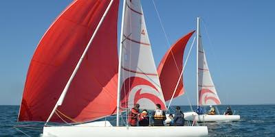 South Devon Marine Academy, FdSc Yacht Operations Taster Session
