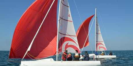 South Devon Marine Academy, FdSc Yacht Operations Taster Session tickets