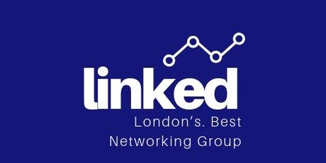 Linked Networking Group tickets