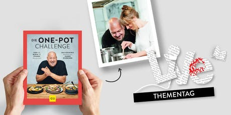THEMENTAG: One Pot Challenge Tickets