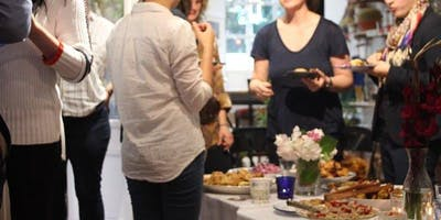Local Producer Networking, Online Food Markets