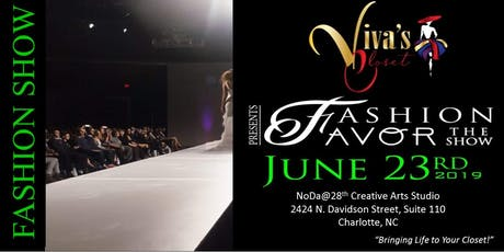 Fashion Favor 2019  tickets