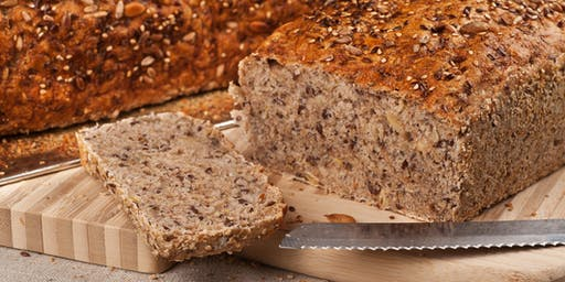 Gluten-Free Breads with Steve Thorpe
