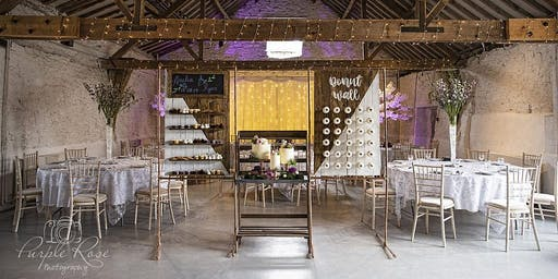 Wedding Venue open evening - Cruck Barn Milton Keynes