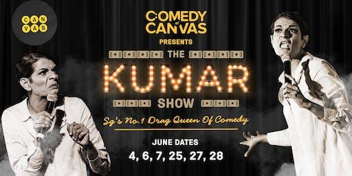 The Kumar Show [25.06.2019]