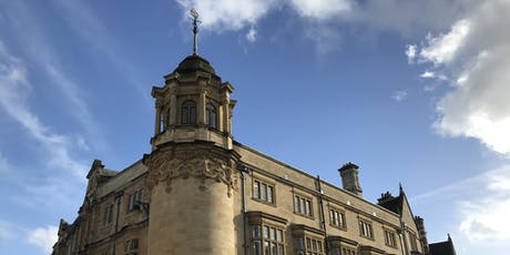 Oxford and Empire - Walking Tour tickets