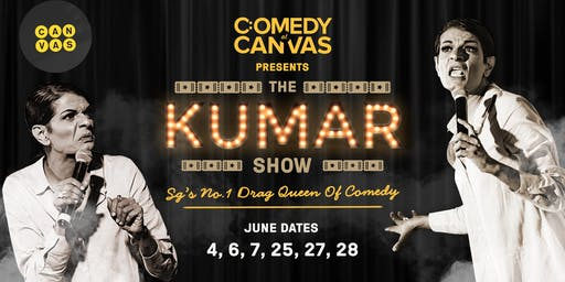 The Kumar Show [27.06.2019]
