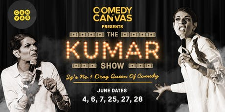 The Kumar Show [28.06.2019] tickets
