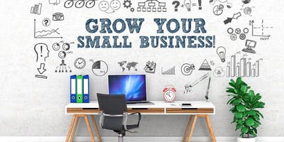 Small Business Seminar & Client Social