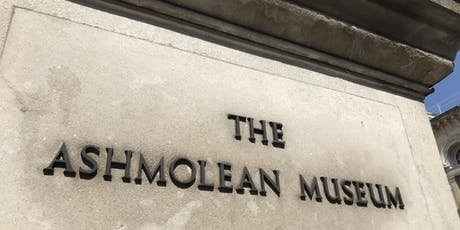 Uncomfortable Ashmolean - Museum Tour tickets