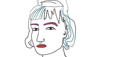 The Northern Festival of Illustration // Frances Moffatt // Illustrator