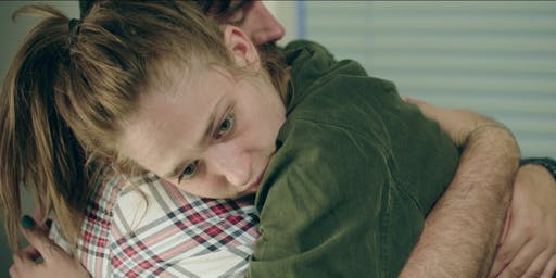 WILD HONEY PIE: Screening + Q&A with Director Jamie Adams & Lead Actor Richard Elis