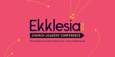 Ekklesia North 2020: Church Leaders\