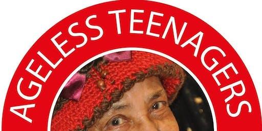 Ageless Teenagers