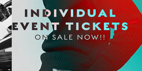 Voices of Fashion Tickets tickets
