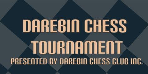 Darebin Chess Tournament (Winter 2019)
