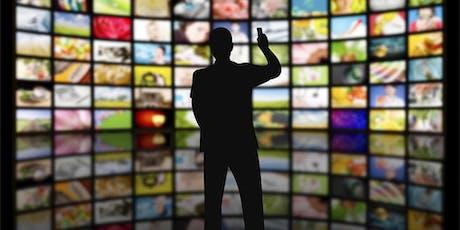 OTT Streaming Ad Workshop tickets