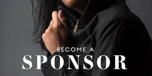 Vocies of Fashion: Sponsor