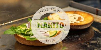 Alumni@MANITO– Leidenschaftliche Gastronomie